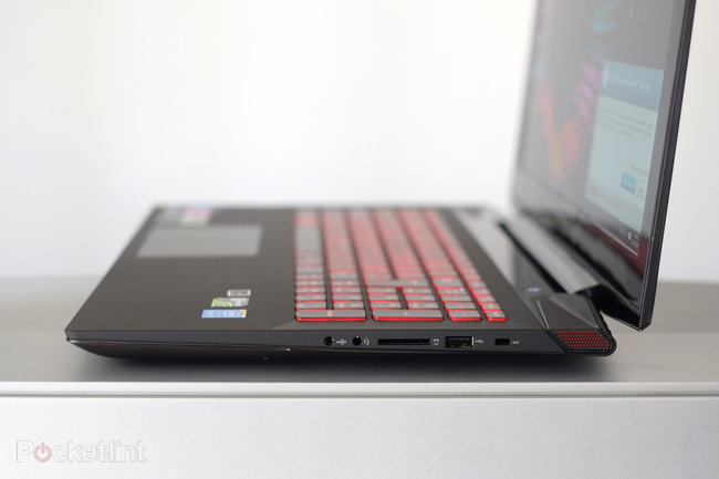 Lenovo Y50 review: Good for gamers - photo 5