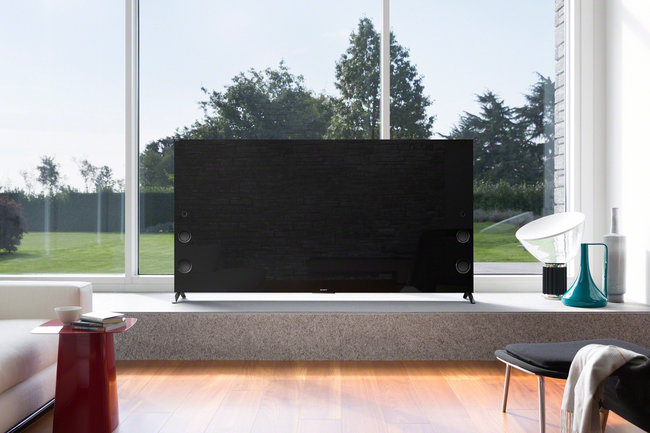 Sony Bravia X93C 4K TV review: Beauty and the beast - photo 2