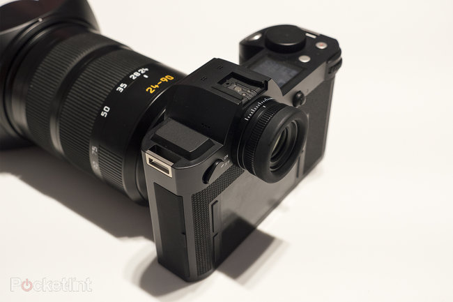 This is the Leica SL: How does the brand new full-frame mirrorless system handle? (hands-on) - photo 5
