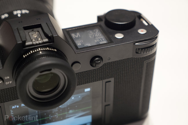 This is the Leica SL: How does the brand new full-frame mirrorless system handle? (hands-on) - photo 7