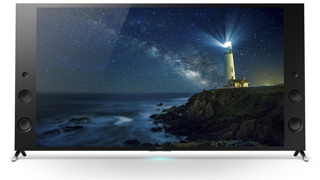 Sony Bravia X93C 4K TV review: Beauty and the beast - photo 8