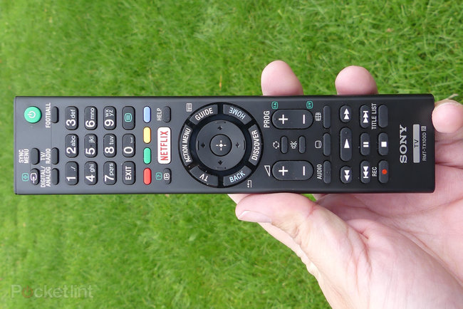 Sony Bravia X93C 4K TV review: Beauty and the beast - photo 12