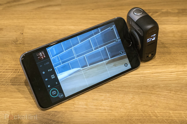 DxO One review: The iPhone add-on camera's highs and lows - photo 1