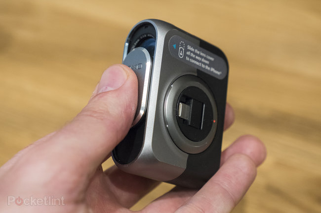 DxO One review: The iPhone add-on camera's highs and lows - photo 4