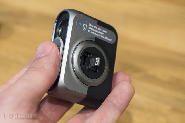 DxO One review: The iPhone add-on camera's highs and lows - photo 5