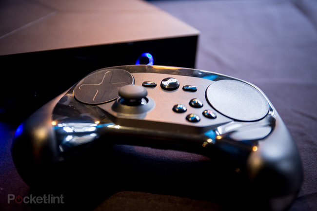 Alienware Steam Machine will soon be available to take on PS4 and Xbox One, here are our first impressions - photo 4