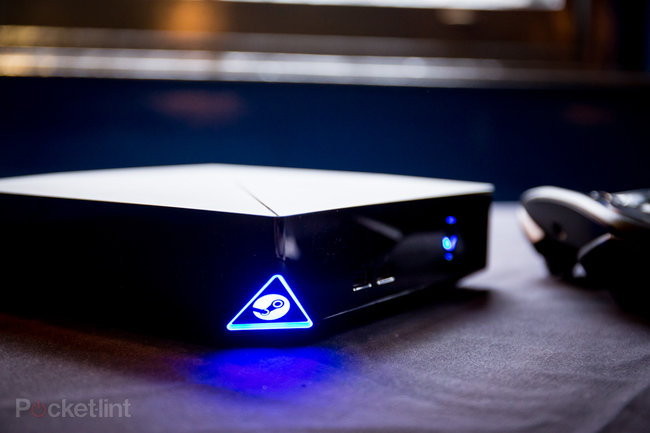 Alienware Steam Machine will soon be available to take on PS4 and Xbox One, here are our first impressions - photo 8