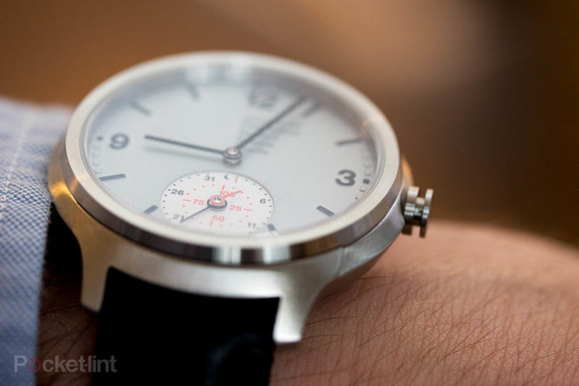 Mondaine Helvetica 1 Smart review: One seriously stylish activity tracker - photo 8