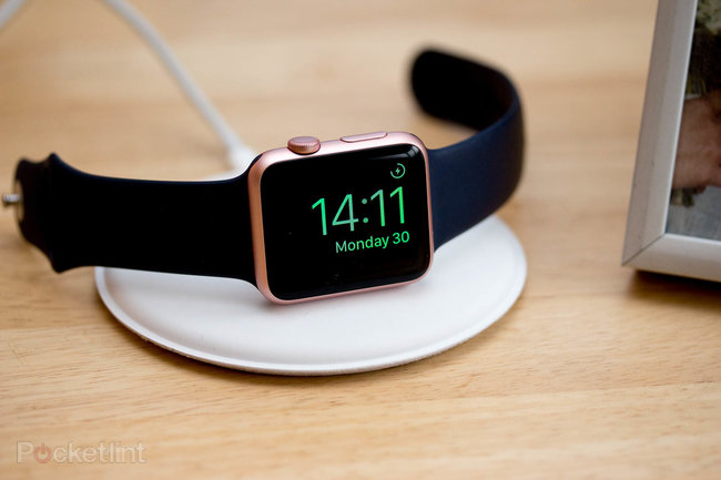 Apple Watch Magnetic Charging Dock: Charging time? - photo 10