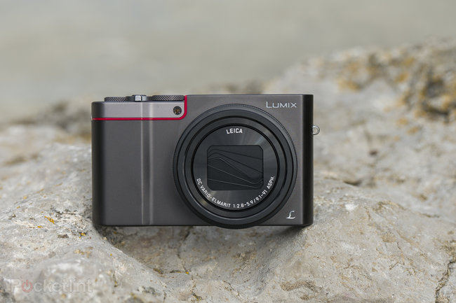 Panasonic Lumix TZ100 review: Imaging liberation meet lens limitation - photo 12