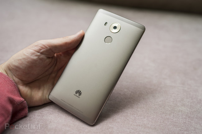 Huawei Ascend Mate 8 preview: Fab phablet brings super-powers - photo 11