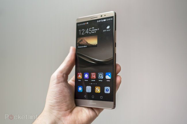 Huawei Ascend Mate 8 preview: Fab phablet brings super-powers - photo 3