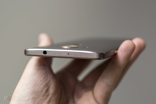 Huawei Ascend Mate 8 preview: Fab phablet brings super-powers - photo 4