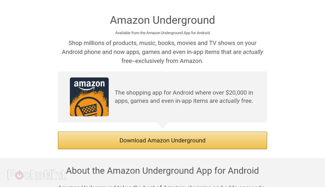 wouldn't make watch amazon instant video on android tablet has screen