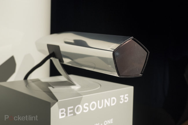 Bang & Olufsen BeoSound 35 preview: Pentagonal powerhouse - photo 3