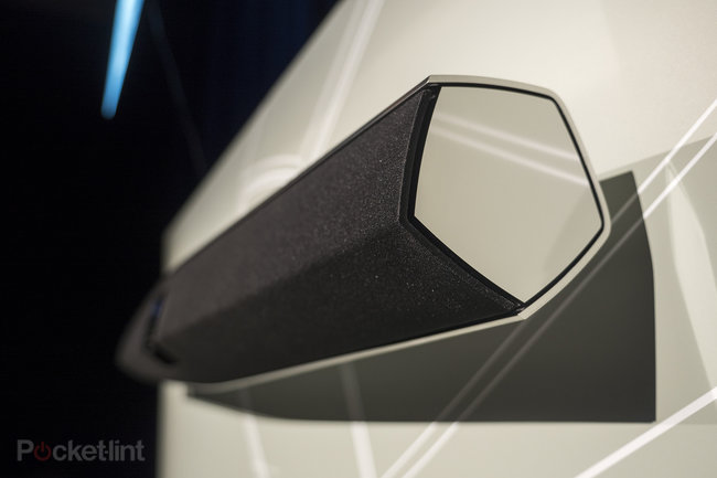 Bang & Olufsen BeoSound 35 preview: Pentagonal powerhouse - photo 4