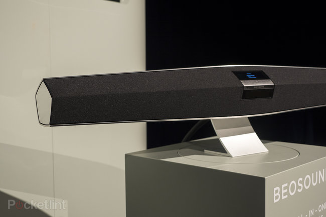Bang & Olufsen BeoSound 35 preview: Pentagonal powerhouse - photo 8