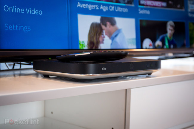 Sky Q review: 4K, multi-room support, apps and more - photo 4