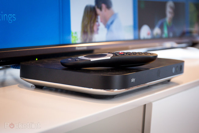 Sky Q review: 4K, multi-room support, apps and more - photo 5