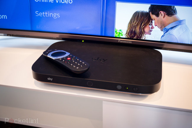 Sky Q review: 4K, multi-room support, apps and more - photo 6