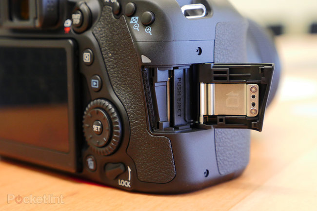 Canon EOS 80D review: The mid-range master - photo 13