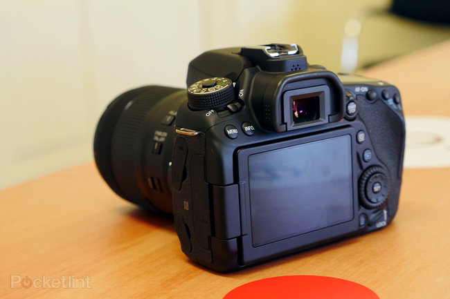 Canon EOS 80D review: The mid-range master - photo 2