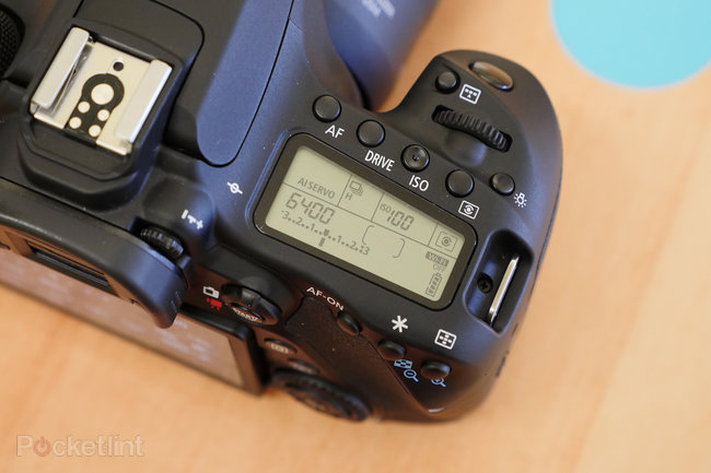 Canon EOS 80D review: The mid-range master - photo 7