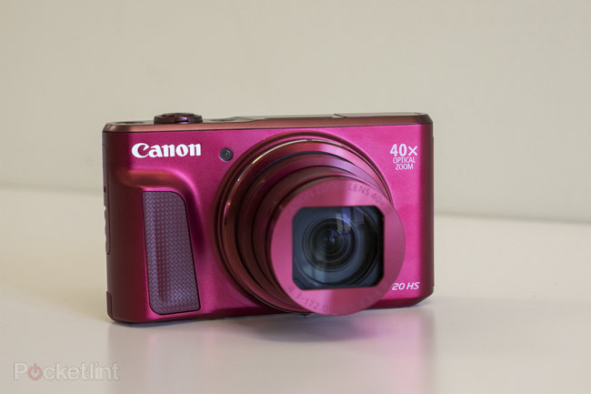 Canon PowerShot SX720 HS preview: Putting 40x zoom in the palm of your hand - photo 1