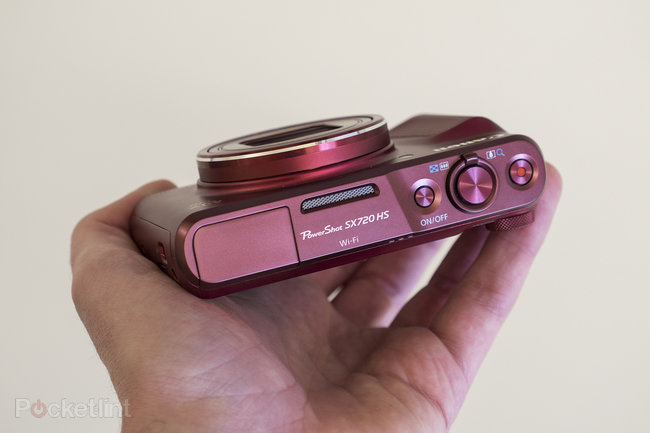 Canon PowerShot SX720 HS preview: Putting 40x zoom in the palm of your hand - photo 10