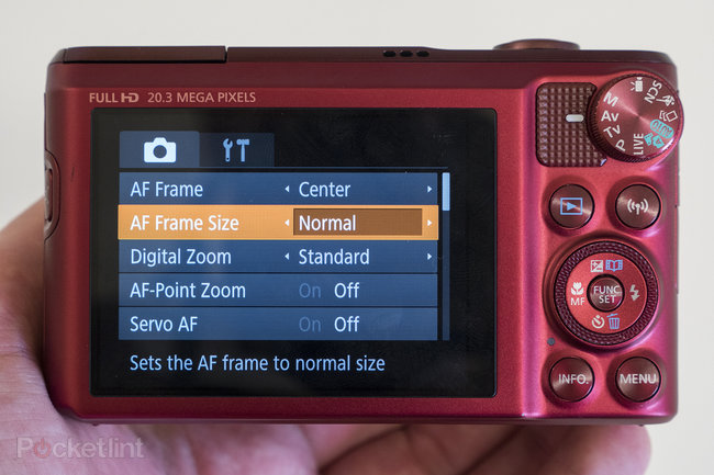 Canon PowerShot SX720 HS preview: Putting 40x zoom in the palm of your hand - photo 12