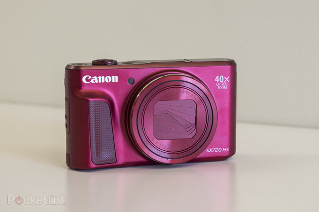 Canon PowerShot SX720 HS preview: Putting 40x zoom in the palm of your hand - photo 4