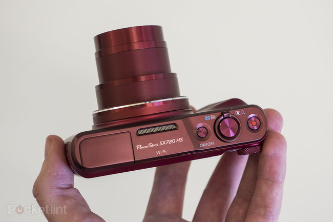 Canon PowerShot SX720 HS preview: Putting 40x zoom in the palm of your hand - photo 6