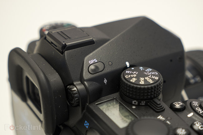 Pentax K-1 preview: Pentax finally joins the full-frame DSLR fold - photo 16