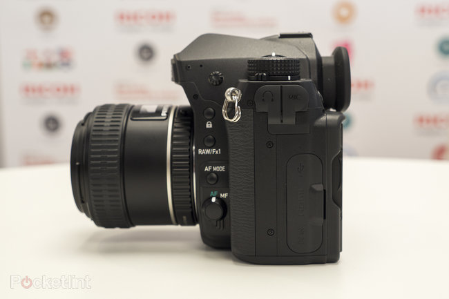 Pentax K-1 preview: Pentax finally joins the full-frame DSLR fold - photo 21