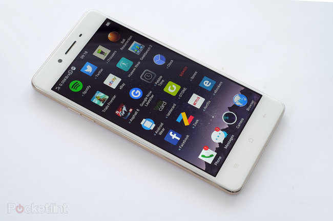 Oppo F1 review: Pole position or pit stop for this affordable phone? - photo 5