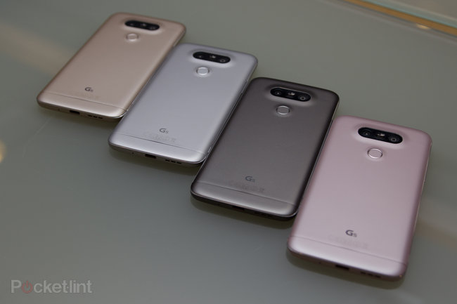 LG G5 review: Modular misfire? - photo 19