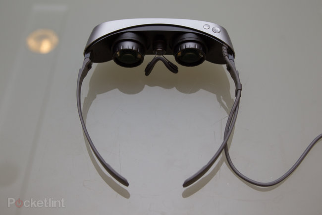LG 360 VR preview: A unique perspective on mobile VR - photo 3