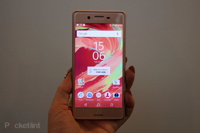 Sony Xperia X Performance: The Sony smartphone everyone should be talking about - photo 1