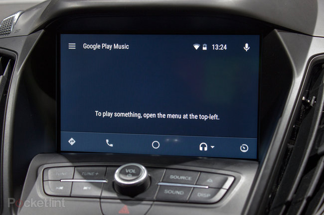 Ford Sync 3 preview: Apple CarPlay, Android Auto complete solution - photo 14