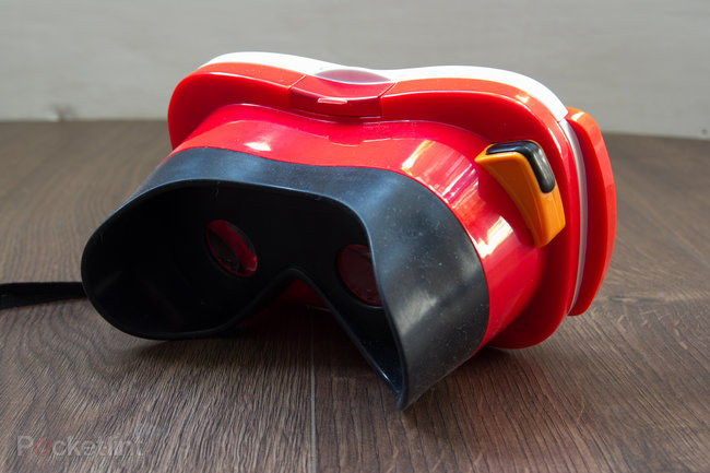 Mattel View-Master review: A virtual reality rethinking of a classic - photo 11