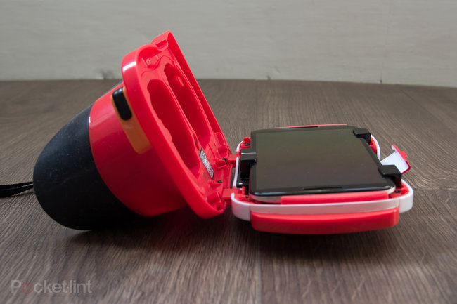 Mattel View-Master review: A virtual reality rethinking of a classic - photo 12