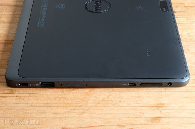 Dell Venue 10 Pro 5056 review: Not a sell-out show - photo 3