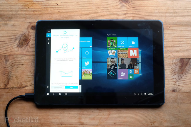 Dell Venue 10 Pro 5056 review: Not a sell-out show - photo 7