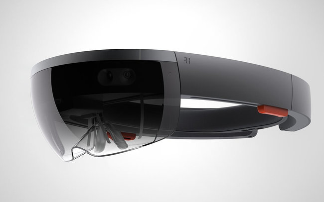 Microsoft HoloLens preview: An augmented vision that's still very much in the future - photo 20