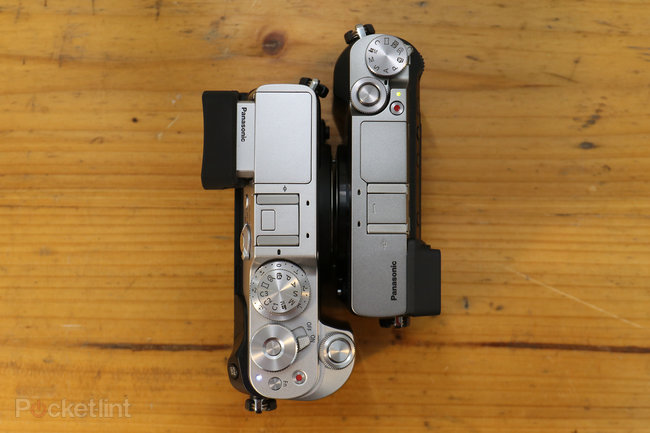 Panasonic Lumix GX80 preview: 'GX8 mini' adds 5-axis stabilisation, loses low-pass filter - photo 14