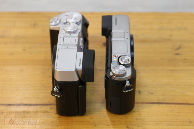 Panasonic Lumix GX80 preview: 'GX8 mini' adds 5-axis stabilisation, loses low-pass filter - photo 15