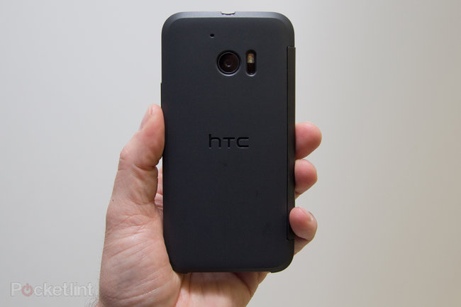 Ice, Ice, Baby: Ice View is the new HTC Dot View - photo 6