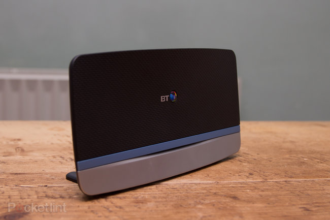 BT Home Hub 5 hands-on: Making BT Infinity even better - photo 2