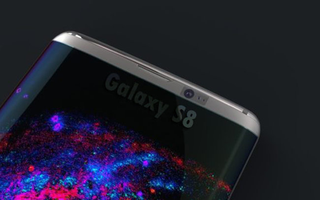 Samsung Galaxy S8 leaks: Dual cameras and 4K screen incoming - photo 4