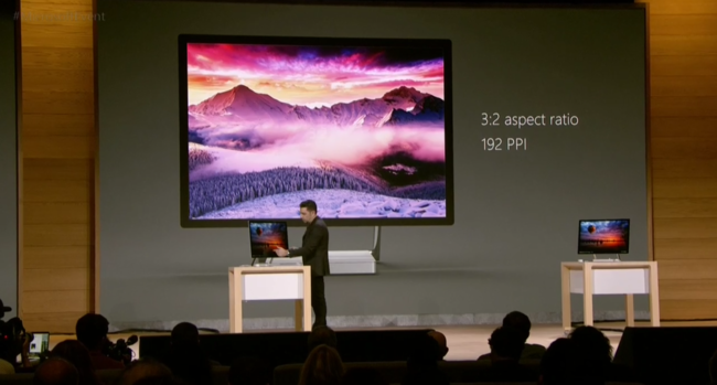 Microsoft announces Surface Studio, an all-in-one PC - photo 3